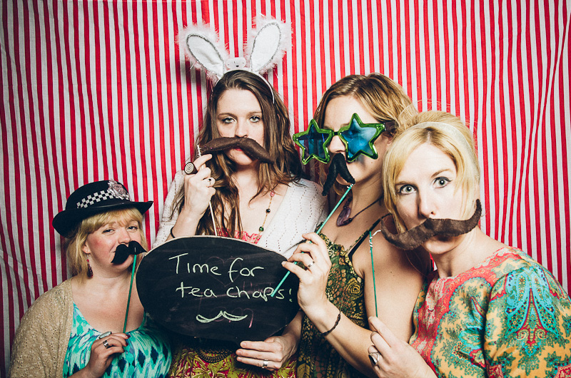 Why Rent a Photo Booth for Events or Parties?