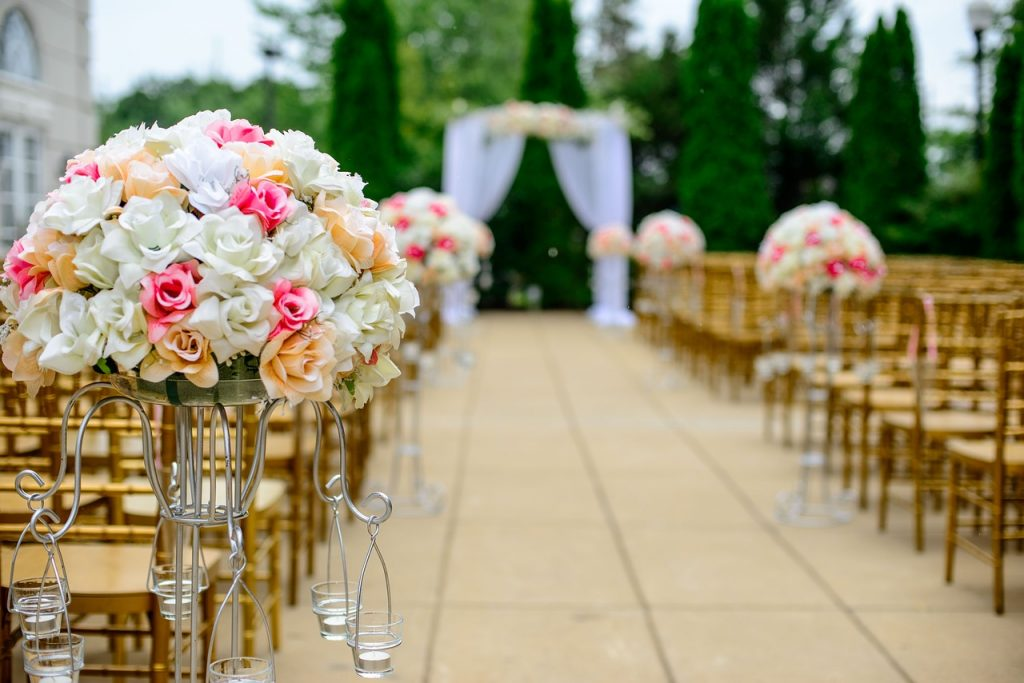 Image result for Choosing The Right Wedding Planners
