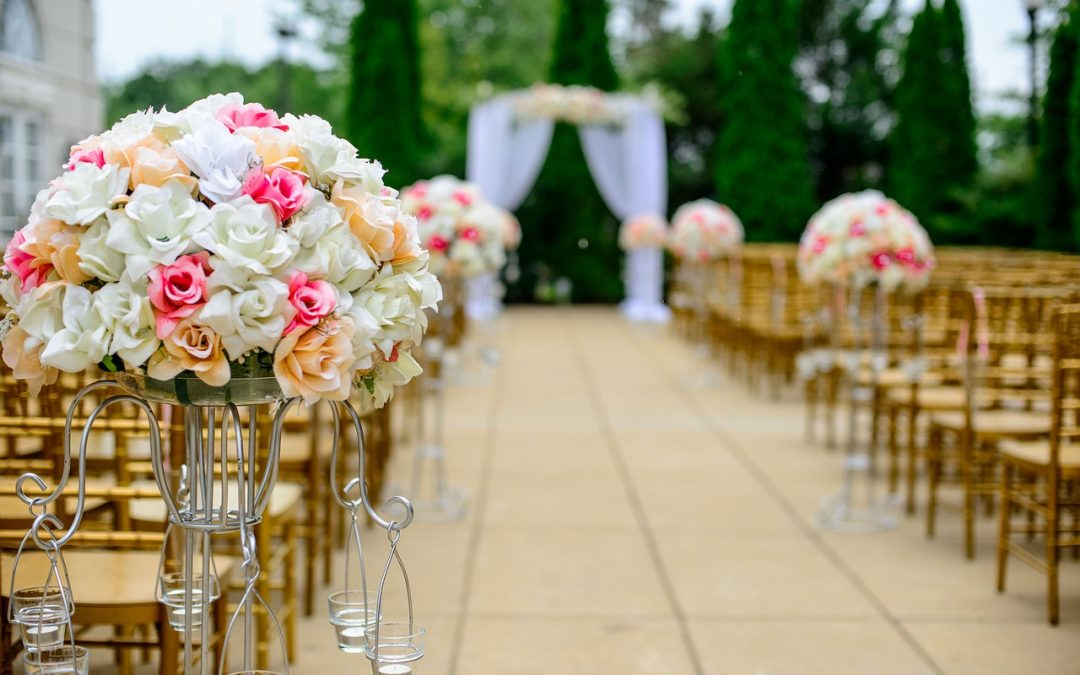 What Are Required for A Perfect Wedding Planner?